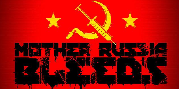 Newsbild zu Mother Russia Bleeds erscheint in zwei limitierten Handelsversionen