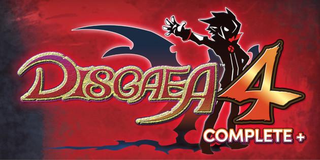 Newsbild zu Demo zu Disgaea 4 Complete+ bald verfügbar