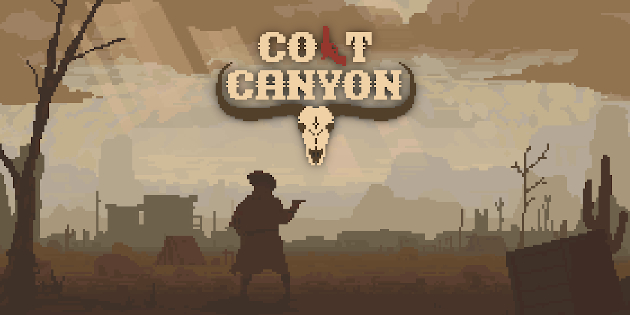 Newsbild zu Colt Canyon wird bereits nächste Woche im Nintendo eShop erscheinen