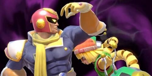 Newsbild zu Einführung der Ultra-Smashes war bereits 1999 für Super Smash Bros. auf dem Nintendo 64 geplant