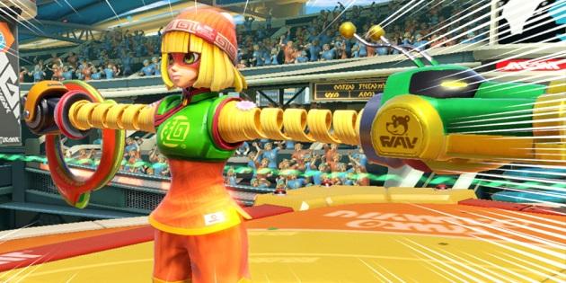 Newsbild zu T-Pose: Min Min sorgt erneut mit kuriosem Glitch für Erheiterung in Super Smash Bros. Ultimate