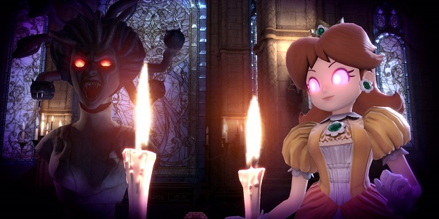 Newsbild zu Super Smash Bros. Ultimate: Masahiro Sakurais Bilder der Woche (KW 16/2020)
