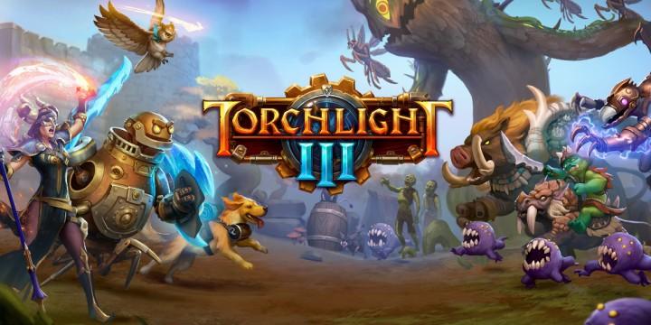 Newsbild zu Torchlight III im Test – Ist die Rückkehr der Marke geglückt?