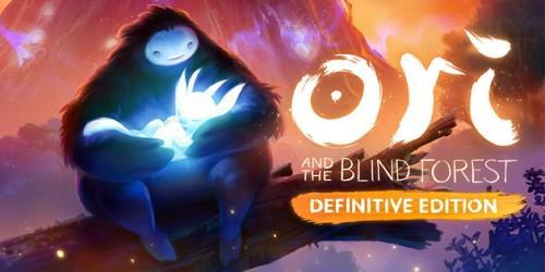 Newsbild zu Xbox Live und Achievements: Das bringt die Nintendo Switch-Version von Ori and the Blind Forest