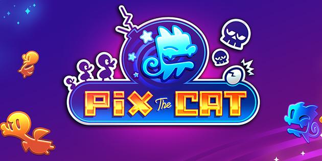 Newsbild zu Nintendo Switch-Spieletest: Pix the Cat