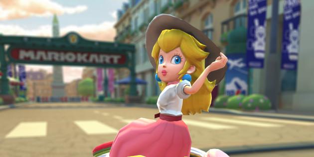 Newsbild zu Mario Kart Tour: Update 1.4.0 ab sofort erhältlich