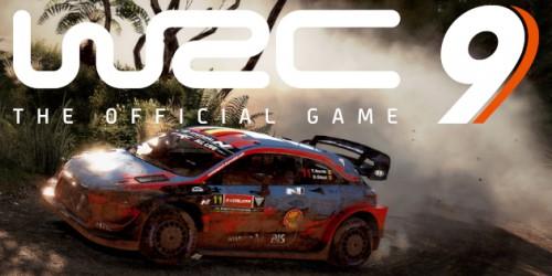 Newsbild zu Erstes Gameplay-Video zu WRC 9 zeigt die Rallye Neuseeland
