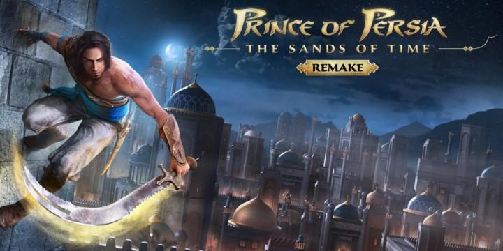 Newsbild zu Anzeichen für eine Nintendo Switch-Version von Prince of Persia: The Sands of Time Remake verdichten sich