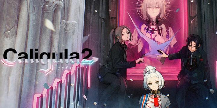 Newsbild zu Back to Reality: The Caligula Effect 2 erscheint im Herbst für Nintendo Switch