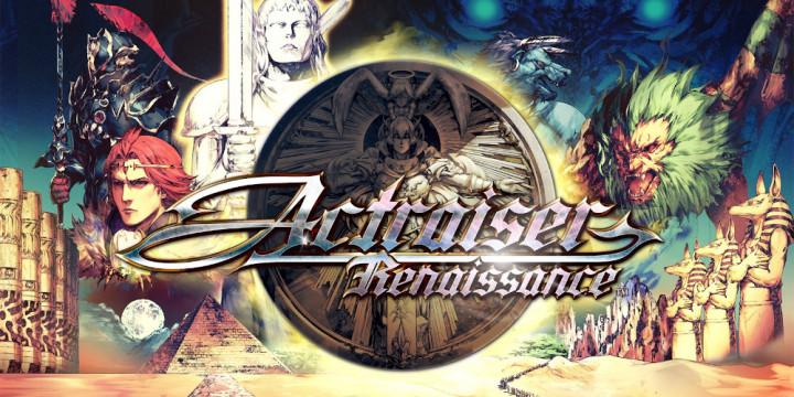 Newsbild zu Ein SNES-Klassiker kehrt im neuen Gewand zurück – Actraiser Renaissance ab sofort erhältlich