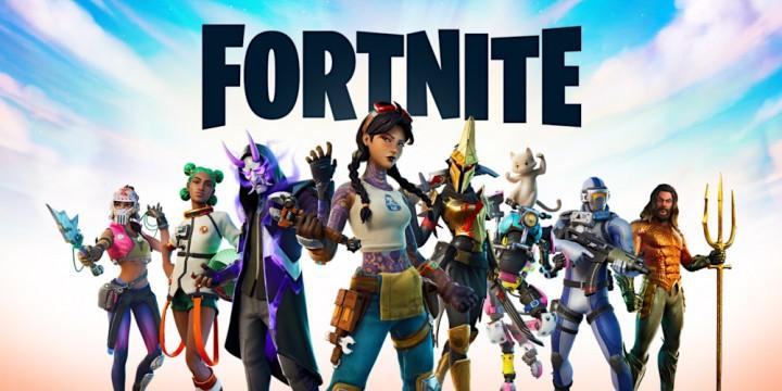 Newsbild zu Nintendo Switch x Fortnite – Joy-Con im Stile des Battle Royale-Hits erscheinen im Juni