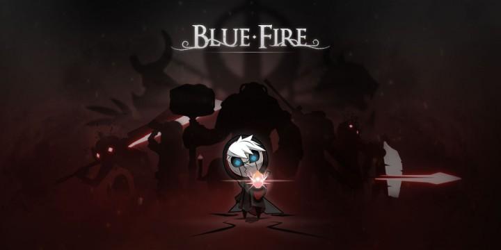 Newsbild zu Penumbra erwartet euch: Erfahrt mehr über die Geschichte von Blue Fire