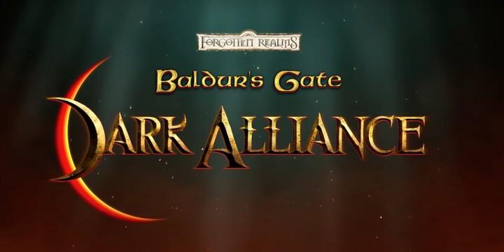 Newsbild zu Baldur's Gate: Dark Alliance erscheint morgen für die Nintendo Switch