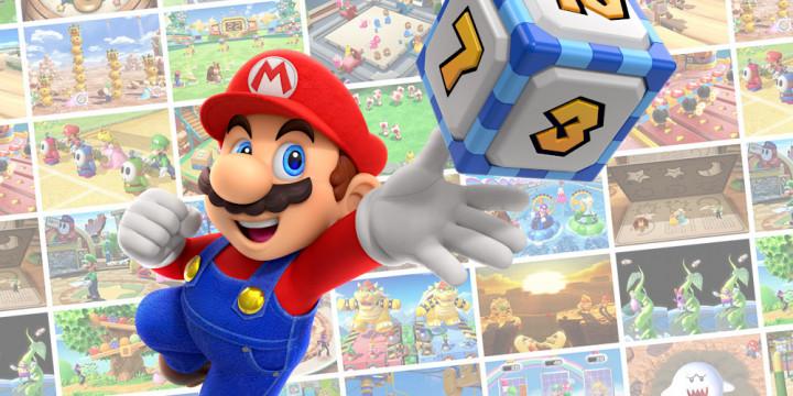 Newsbild zu Mario Party Superstars im Test – Ein Muss für jeden Serienfan