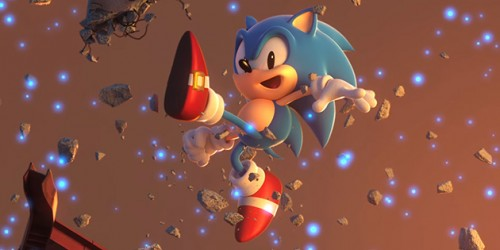 Newsbild zu Der Sprung in die Polygon-Dimension: Welche Änderungen Sonics Charaktermodell über die Jahre durchlaufen hat