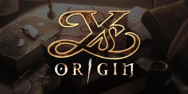 Newsbild zu Erlebt die Ursprünge der Saga mit Ys Origin für die Nintendo Switch