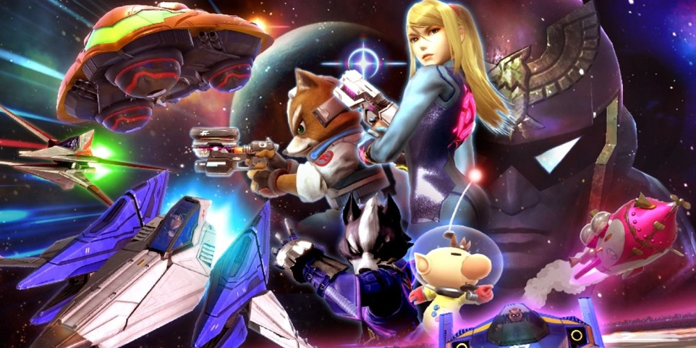Super Smash Bros. Ultimate Piloten