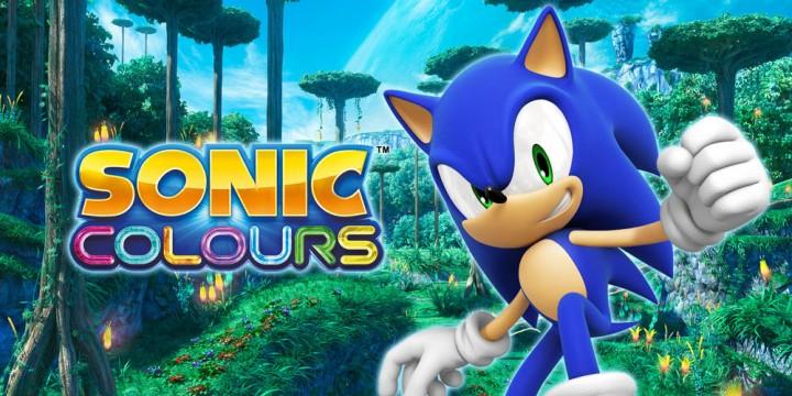 Newsbild zu Gerücht: Sonic Colours Remastered ist momentan in der Entwicklung