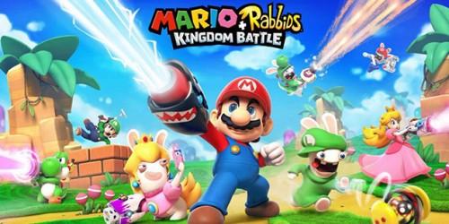 Newsbild zu Umfrage der Woche: Wollt ihr mehr Crossover-Titel von Nintendo?