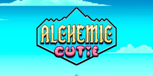 Newsbild zu Alchemic Cutie erhält zur Einstimmung auf die bevorstehende PAX East 2020 einen neuen Trailer