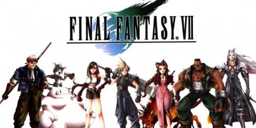 Newsbild zu Nintendo Switch-Spieletest: Final Fantasy VII