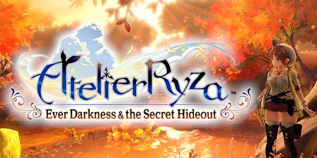 Newsbild zu Neues Update mit Foto-Modus für Atelier Ryza: Ever Darkness & the Secret Hideout erschienen