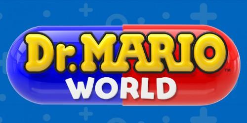 Newsbild zu Eine teure Behandlung – Dr. Baby Wario wird Dr. Mario World hinzugefügt
