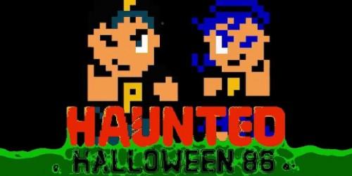 Newsbild zu 8-Bit-Horror Haunted: Halloween '86 und Creepy Brawlers erscheinen diese Woche für Nintendo Switch