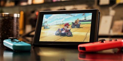 Newsbild zu Startet die Motoren: Meldet euch jetzt für das nächste Mario Kart 8 Deluxe-Turnier an