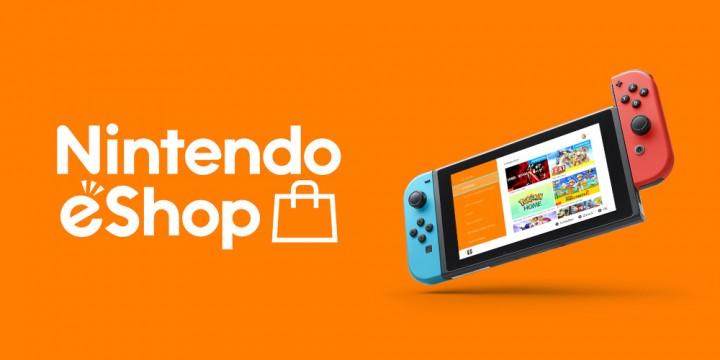 Newsbild zu Die Nintendo-Downloads der Woche für den 10.12.2020