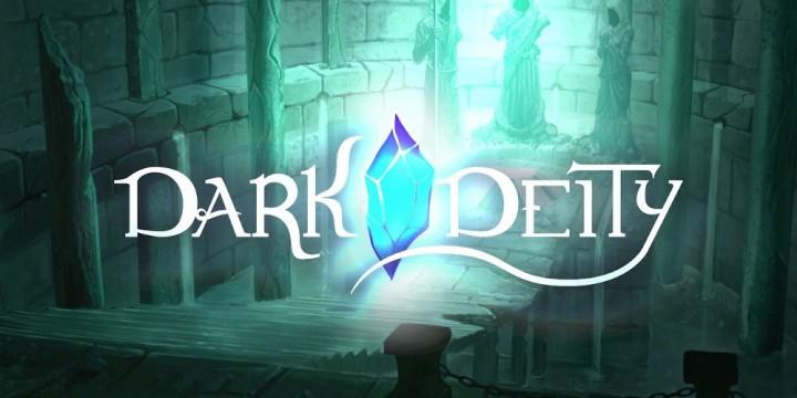 Newsbild zu Kickstarter-Kampagne erfolgreich – Dark Deity erscheint voraussichtlich für die Nintendo Switch