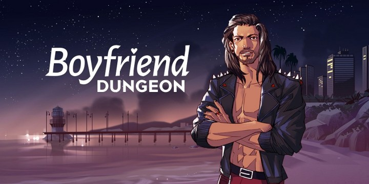Newsbild zu Verschiebung: Boyfriend Dungeon wird erst 2021 erscheinen