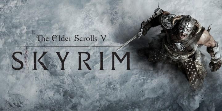 Newsbild zu The Elder Scrolls V: Skyrim soll als Brettspiel umgesetzt werden