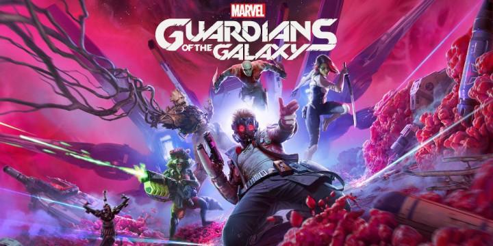 Newsbild zu Improvisationstalent – Neuester Trailer zu Marvel's Guardians of the Galaxy zeigt Star-Lord und seine Crew im Einsatz