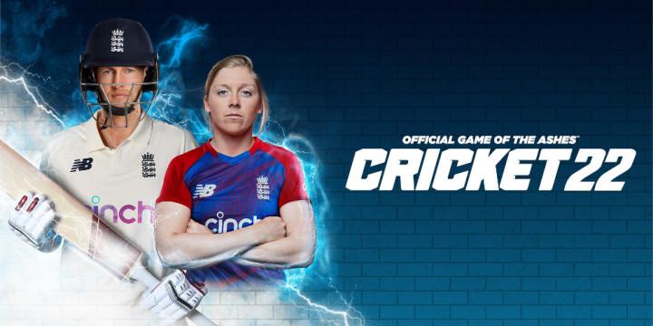 Newsbild zu Cricket 22 – Trailer beleuchtet Neuerungen hinsichtlich Steuerung und Gameplay