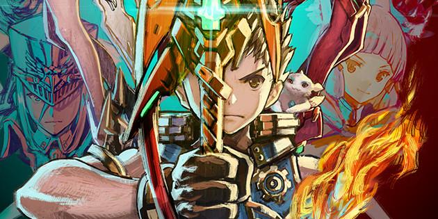 Xenoblade Chronicles 2: Das sind die Inhalte der Collectors Edition
