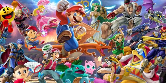 Newsbild zu Spielspaß für die ganze Familie bei der Nintendo Sommertour 2019