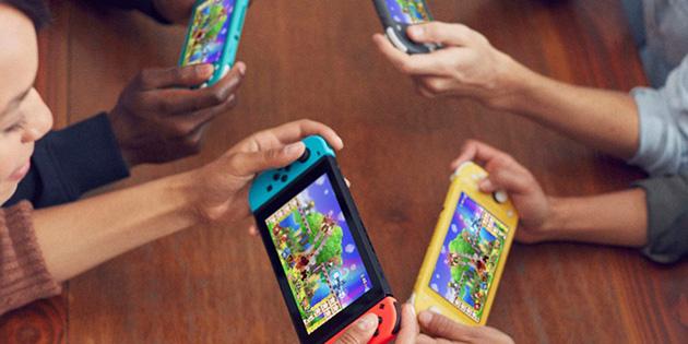 Newsbild zu Spezial: Diese Nintendo-Multiplayer-Spiele spielt die ntower-Redaktion gerne auf der Nintendo Switch