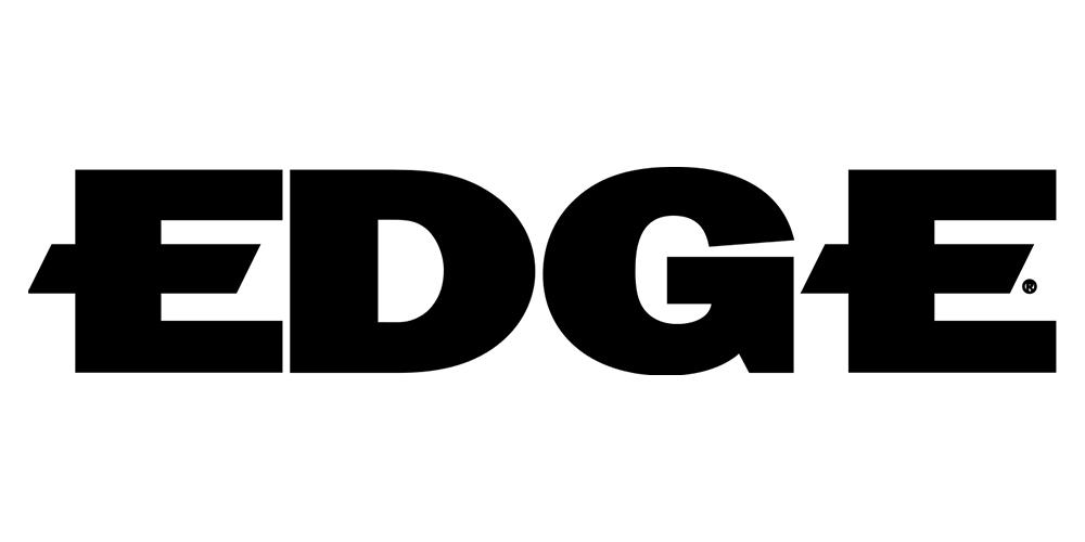 Edge Magazine Logo