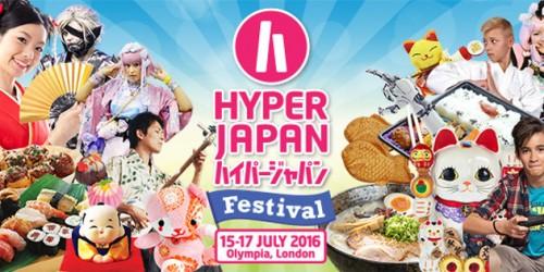 Newsbild zu Hyper Japan 2016 // Breath of the Wild-Demonstrationen geplant + volles Nintendo-Line-Up