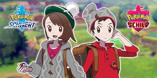 Newsbild zu Pokémon Schwert und Schild: Gigadynamax-Relaxo sowie Entwicklungen der Starter-Pokémon offiziell vorgestellt