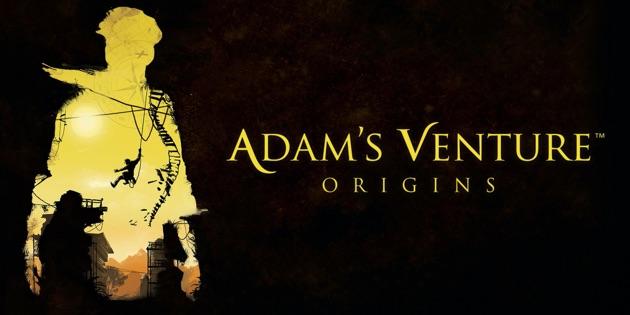 Newsbild zu Videoreihe gewährt tiefe Einblicke in das Abenteuerspiel Adam's Venture: Origins