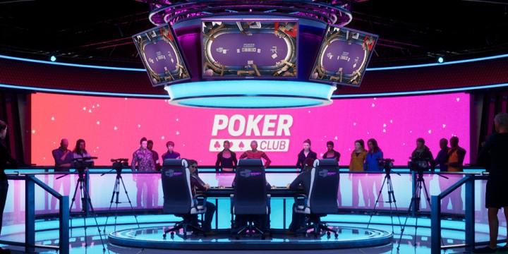 Newsbild zu Poker Club erscheint im November – Die Nintendo Switch wird allerdings erst später bedient