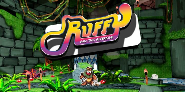 Newsbild zu Handgezeichnetes Action-Abenteuer Ruffy and the Riverside erscheint 2021 für die Nintendo Switch