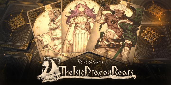 Newsbild zu Voice of Cards: The Isle Dragon Roars erhält nach Launch eine Option zur Anpassung der Spielgeschwindigkeit