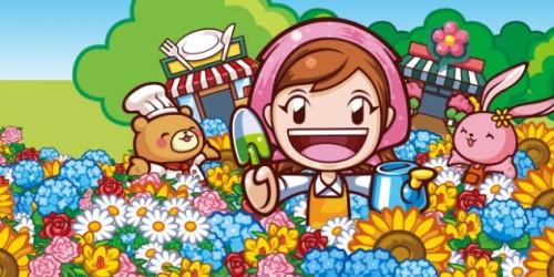 Newsbild zu 3DS-Spieletest: Gardening Mama: Forest Friends
