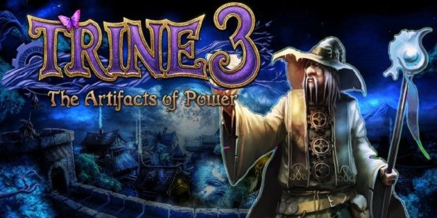 Newsbild zu Nintendo Switch-Spieletest: Trine 3: The Artifacts of Power