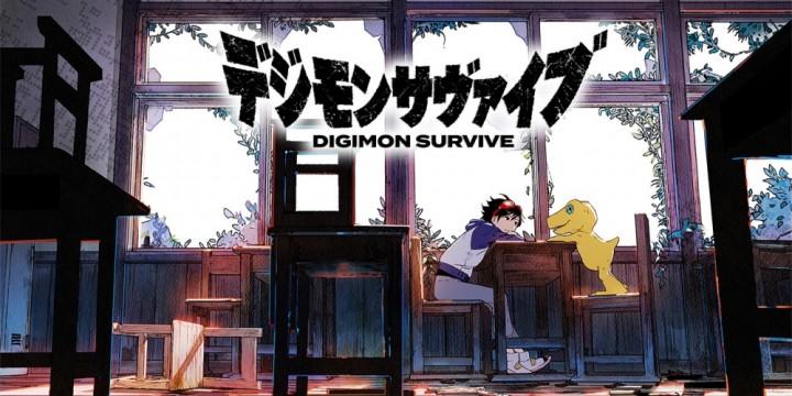 Newsbild zu Doch noch in diesem Jahr: Spekulationen um das Erscheinungsdatum von Digimon Survive brechen nicht ab