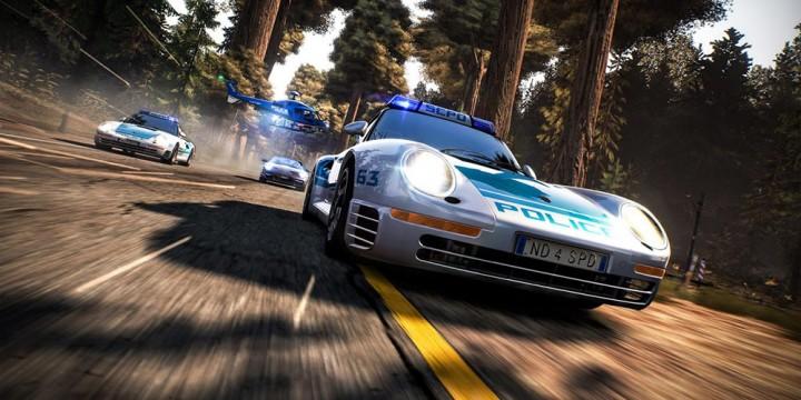 Newsbild zu Entwickler von Need For Speed: Hot Pursuit Remastered würde gerne F-Zero, SSX oder Ridge Racer zurückbringen