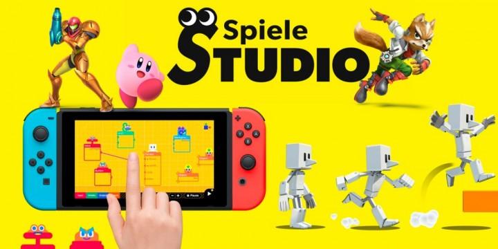 Newsbild zu Metroid, F-Zero, Kirby, Star Fox, Mario Kart und mehr – Spieler nutzt Nintendos Baukasten Spielestudio zur Auferstehung geliebter Nintendo-Titel